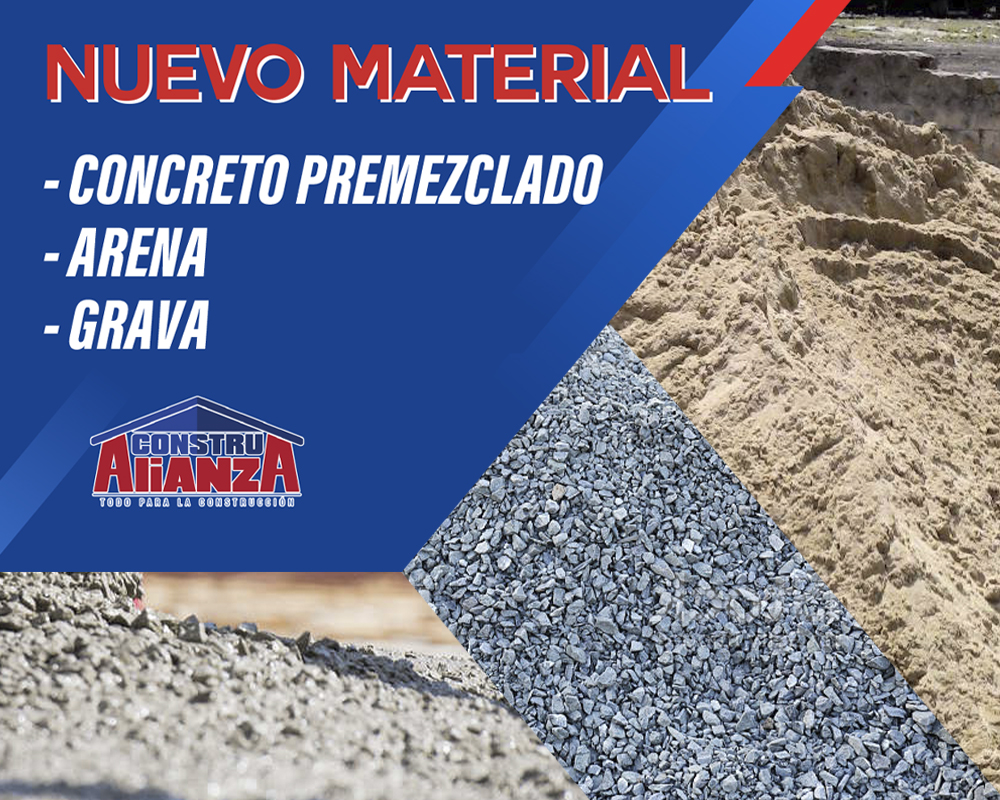 materiales banner movil